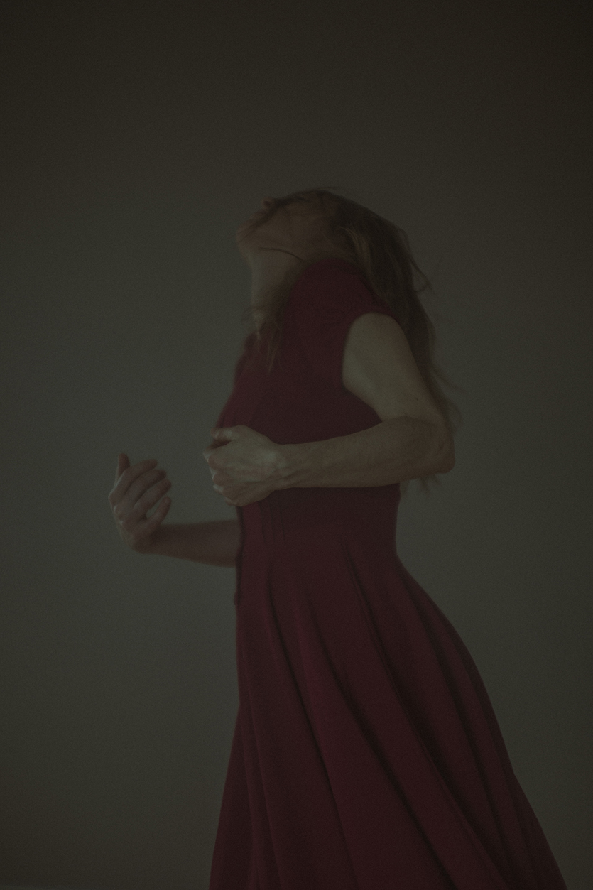 La Phármaco Luz Arcas Compañía de Danza Contemporánea