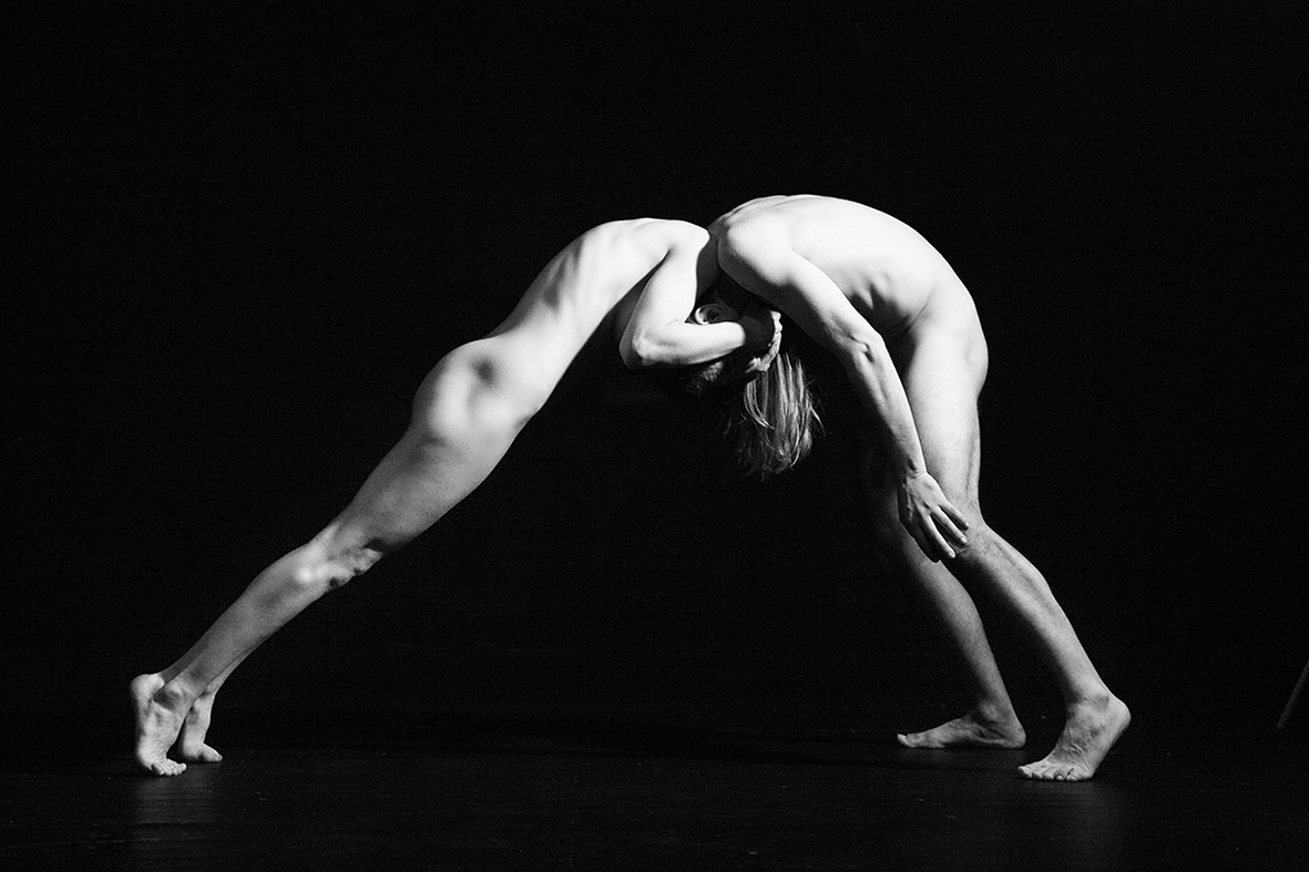 La Phármaco Luz Arcas Contemporary Dance Company